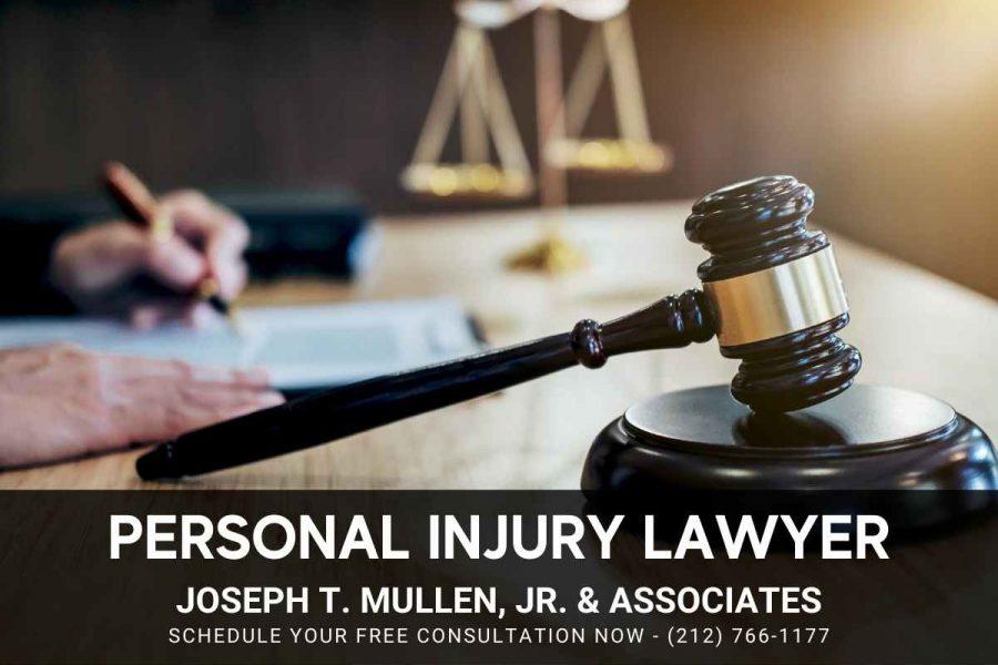 Escalator Accidents Lawyers nyc
