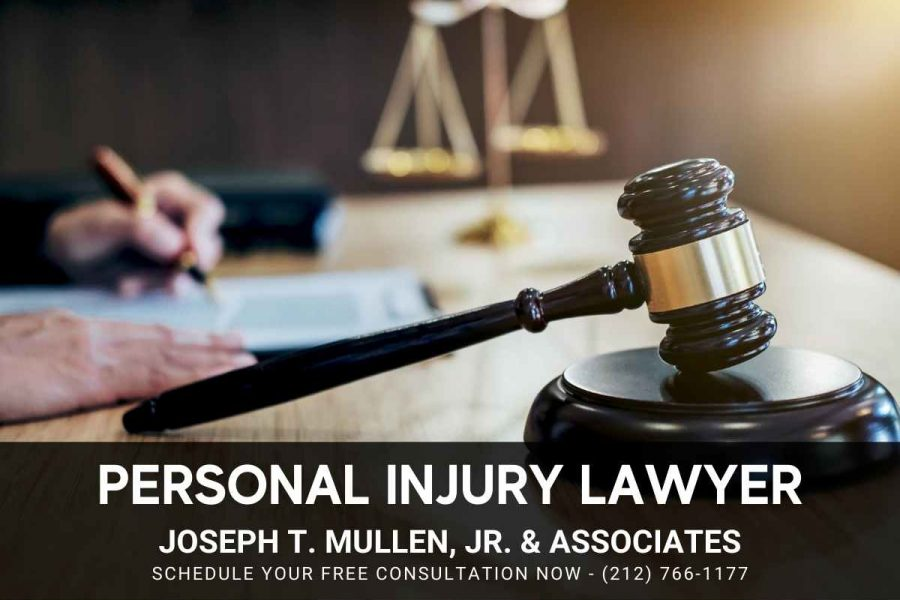 Train Accident Liability Lawyers nyc
